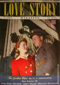 Love Story Magazine (1921-1954 Street and Smith/Popular) Pulp Vol. 183 #4