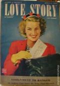 Love Story Magazine (1921-1954 Street and Smith/Popular) Pulp Vol. 183 #5