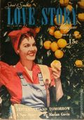 Love Story Magazine (1921-1954 Street and Smith/Popular) Pulp Vol. 187 #5