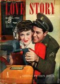 Love Story Magazine (1921-1954 Street and Smith/Popular) Pulp Vol. 188 #4