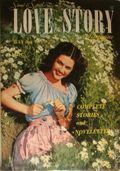 Love Story Magazine (1921-1954 Street and Smith/Popular) Pulp Vol. 188 #6