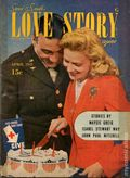 Love Story Magazine (1921-1954 Street and Smith/Popular) Pulp Vol. 190 #3