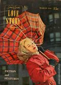 Love Story Magazine (1921-1954 Street and Smith/Popular) Pulp Vol. 192 #2