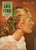 Love Story Magazine (1921-1954 Street and Smith/Popular) Pulp Vol. 192 #3