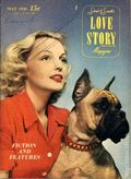 Love Story Magazine (1921-1954 Street and Smith/Popular) Pulp Vol. 192 #4
