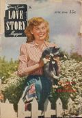 Love Story Magazine (1921-1954 Street and Smith/Popular) Pulp Vol. 192 #5