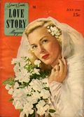 Love Story Magazine (1921-1954 Street and Smith/Popular) Pulp Vol. 192 #6
