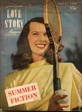 Love Story Magazine (1921-1954 Street and Smith/Popular) Pulp Vol. 193 #1