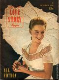 Love Story Magazine (1921-1954 Street and Smith/Popular) Pulp Vol. 193 #3