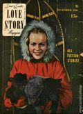Love Story Magazine (1921-1954 Street and Smith/Popular) Pulp Vol. 193 #5