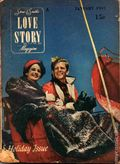 Love Story Magazine (1921-1954 Street and Smith/Popular) Pulp Vol. 193 #6