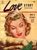 Love Story Magazine (1921-1954 Street and Smith/Popular) Pulp Vol. 194 #6