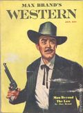 Max Brand's Western Magazine (1949-1954 Popular Publications) Pulp Vol. 3 #3