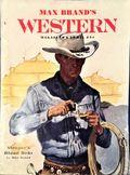 Max Brand's Western Magazine (1949-1954 Popular Publications) Pulp Vol. 4 #2