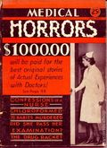 Medical Horrors (1932 Harold Hersey) Pulp Vol. 1 #1