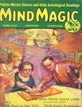 Mind Magic (1931 Shade Publishing) Pulp Vol. 1 #2