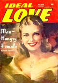 Ideal Love (1941-1960 Double-Action) Pulp Vol. 18 #3