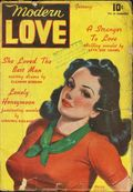 Modern Love Magazine (1937-1941 Western Fiction) Pulp Vol. 2 #2
