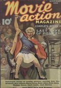 Movie Action Magazine (1935-1936 Street and Smith) Pulp Vol. 1 #1
