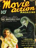 Movie Action Magazine (1935-1936 Street and Smith) Pulp Vol. 1 #3