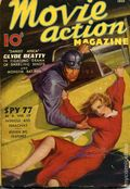 Movie Action Magazine (1935-1936 Street and Smith) Pulp Vol. 1 #5