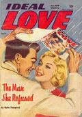 Ideal Love (1941-1960 Double-Action) Pulp Vol. 18 #4
