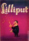 Lilliput Magazine (1937 Hulton Publication) Vol. 25 #5