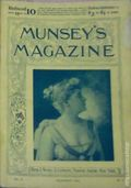 Munsey's Magazine (1889-1929 Frank A. Munsey) Pulp Vol. 10 #3