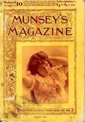 Munsey's Magazine (1889-1929 Frank A. Munsey) Pulp Vol. 10 #4