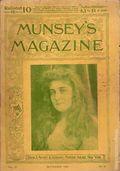 Munsey's Magazine (1889-1929 Frank A. Munsey) Pulp Vol. 11 #6