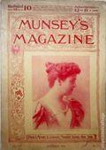 Munsey's Magazine (1889-1929 Frank A. Munsey) Pulp Vol. 12 #2