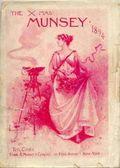 Munsey's Magazine (1889-1929 Frank A. Munsey) Pulp Vol. 12 #3