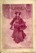 Munsey's Magazine (1889-1929 Frank A. Munsey) Pulp Vol. 12 #4