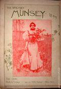 Munsey's Magazine (1889-1929 Frank A. Munsey) Pulp Vol. 14 #2