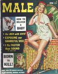 Male Magazine (1950) Vol. 1 #2