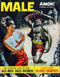 Male Magazine (1950) Vol. 1 #4