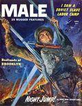 Male Magazine (1950) Vol. 1 #5