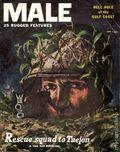 Male Magazine (1950) Vol. 2 #3