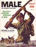 Male Magazine (1950) Vol. 2 #4