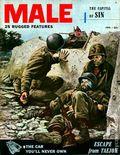 Male Magazine (1950) Vol. 2 #5