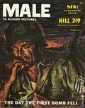 Male Magazine (1950) Vol. 2 #6