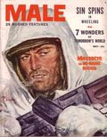 Male (1950-1981 Male Publishing Corp.) Vol. 2 #7