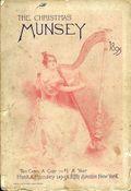 Munsey's Magazine (1889-1929 Frank A. Munsey) Pulp Vol. 14 #3