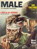 Male (1950-1981 Male Publishing Corp.) Vol. 2 #8