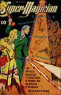 Super Magician Comics Vol. 4 (1944) 2