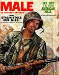 Male Magazine (1950) Vol. 2 #9