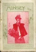 Munsey's Magazine (1889-1929 Frank A. Munsey) Pulp Vol. 14 #4