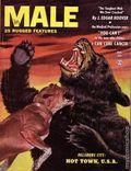 Male Magazine (1950) Vol. 2 #11
