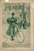 Munsey's Magazine (1889-1929 Frank A. Munsey) Pulp Vol. 15 #2