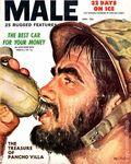 Male Magazine (1950) Vol. 3 #1
